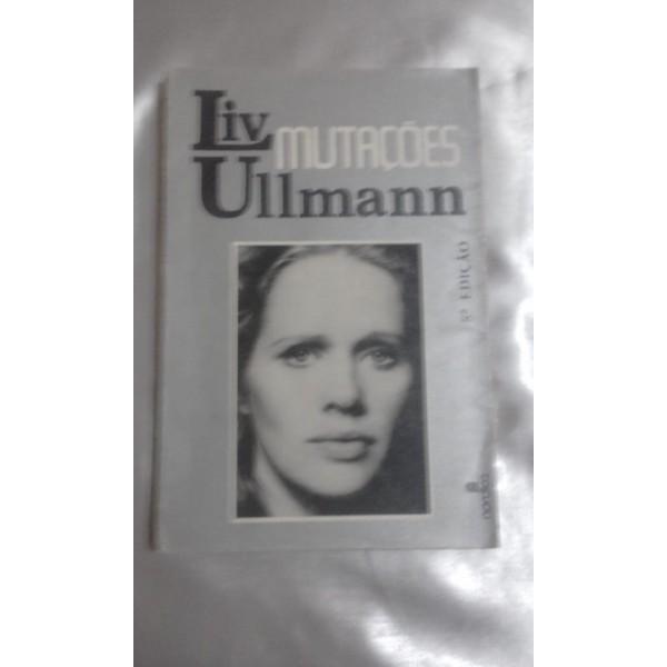 MUTAÇÕES DE LIV ULLMANN