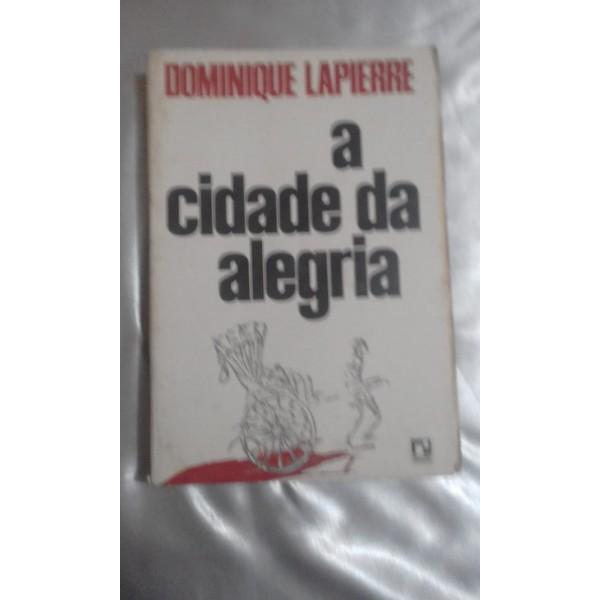 A  CIDADE DA ALEGRIA