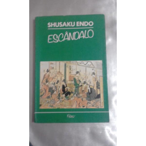 ESCÂNDALO