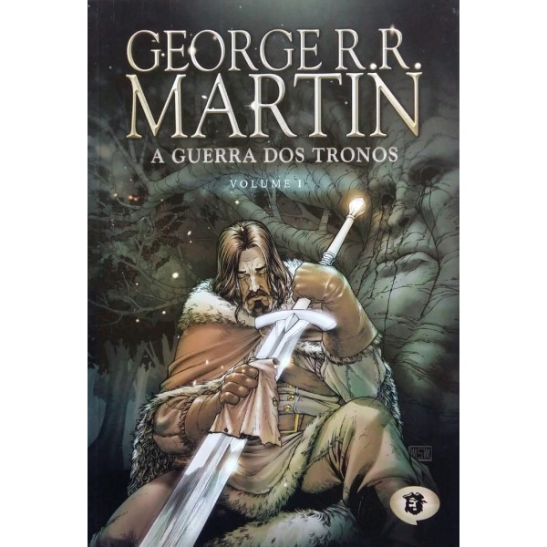 GEORGE R.R.MARTIN A GUERRA DOS TRONOS