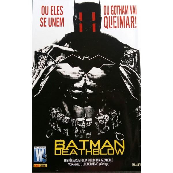 SUPERMAN & BATMAN NÚMERO 55