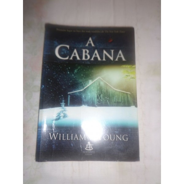 A CABANA DE WILLIAMP.YOUNG
