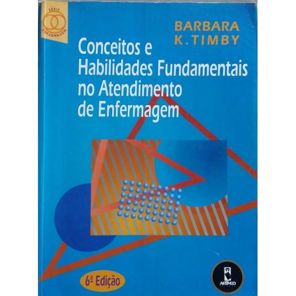 CONCEITOS E HABILIDADES FUNDAMENTAIS NO ATENDIMENT...