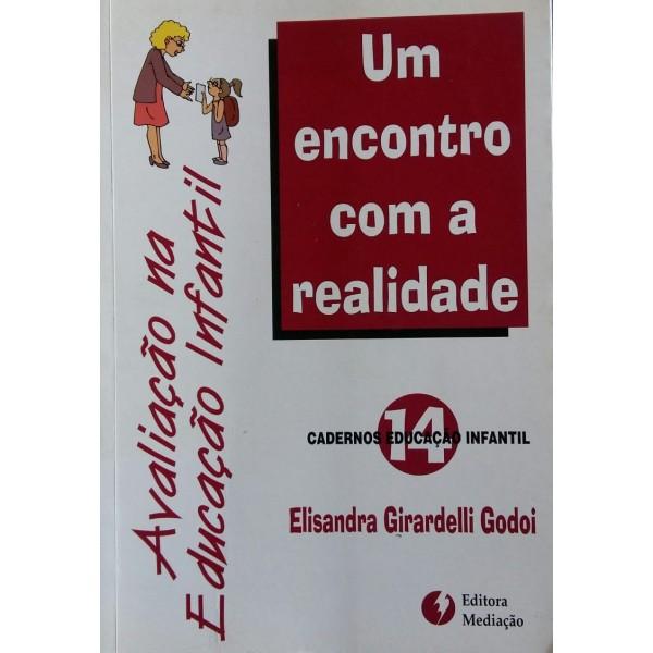 AVALIAÇÃO NA EDUCAÇÃO INFANTIL UM ENCONTRO COM...
