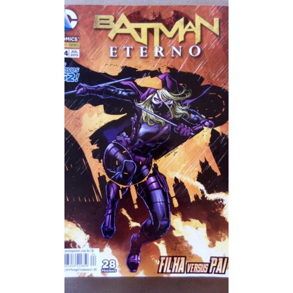 BATMAN ETERNO-FILHA VERSUS PAI  24