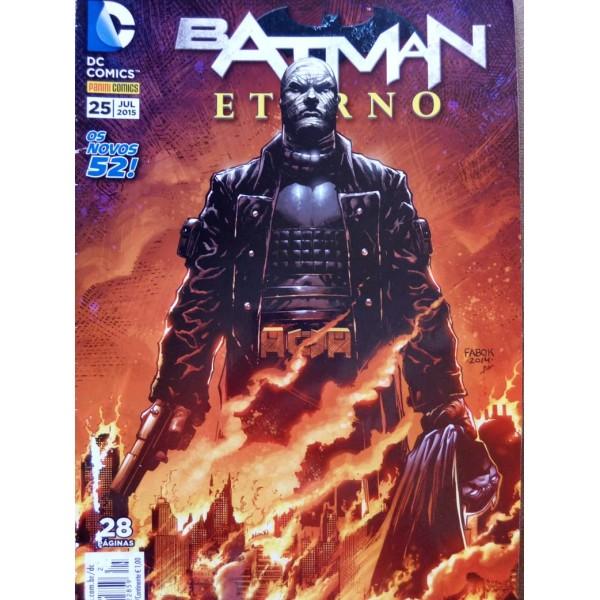BATMAN ETERNO- AS CHAMAS DO SILENCIO.25