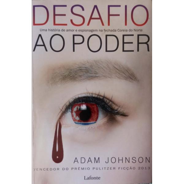 DESAFIO AO PODER