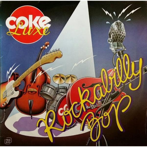 COKELUXE ROCKABILLY BOY