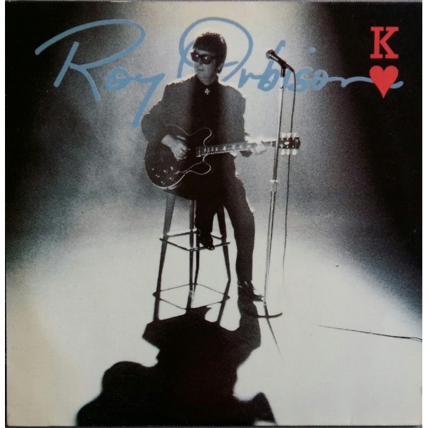 ROY ORBISON KING OF HEARTS