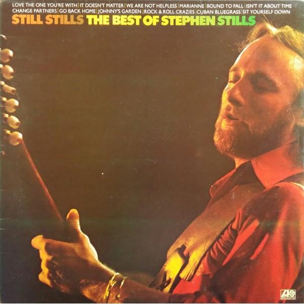 STHEPHENS STILLS THE BEST OF