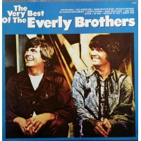 THE BEST VERY OF THE EVERLY BROTHERS