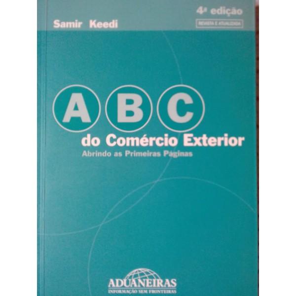 A-B-C DO COMÉRCIO EXTERIOR