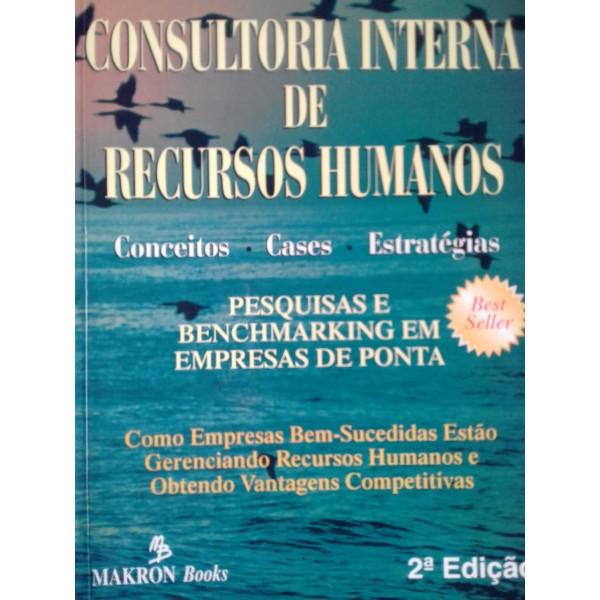 CONSULTORIA INTERNA DE RECURSOS HUMANOS