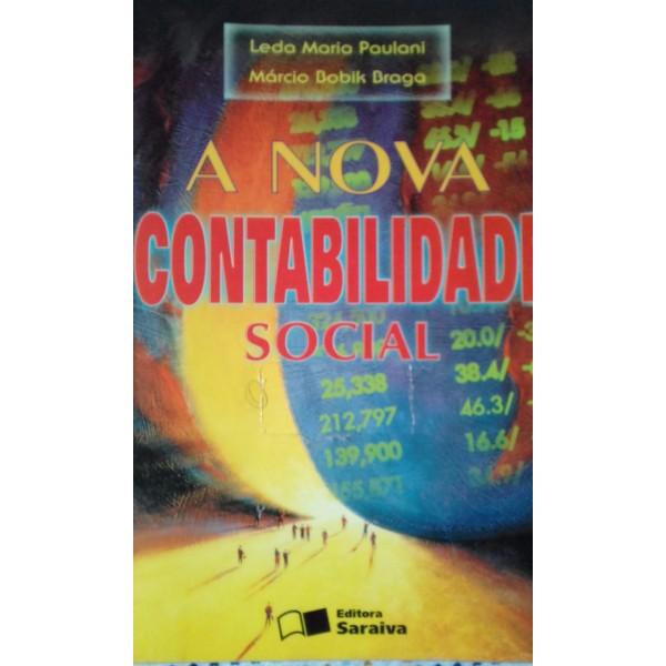 A NOVA CONTABILIDADE SOCIAL