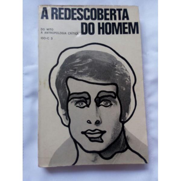 A REDESCOBERTA DO HOMEM NANDO FABRO