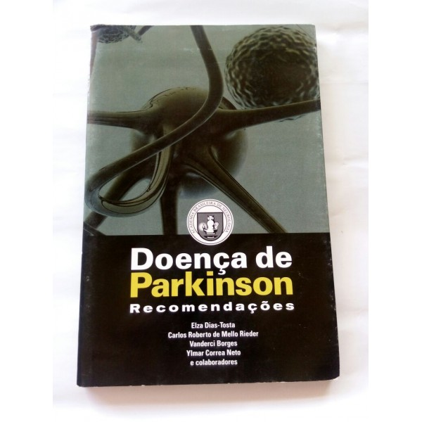 DOENÇA DE PARKINSON EGBERTO REIS BARBOSA