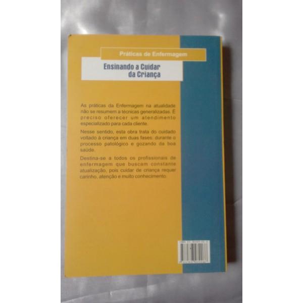 PRATICAS DE ENFERMAGEM ENSINANDO A CUIDAR DA CRIANÇA