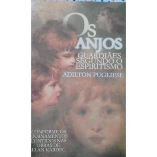 OS ANJOS -GUARDIÃES  SEGUNDO O ESPIRITISMO