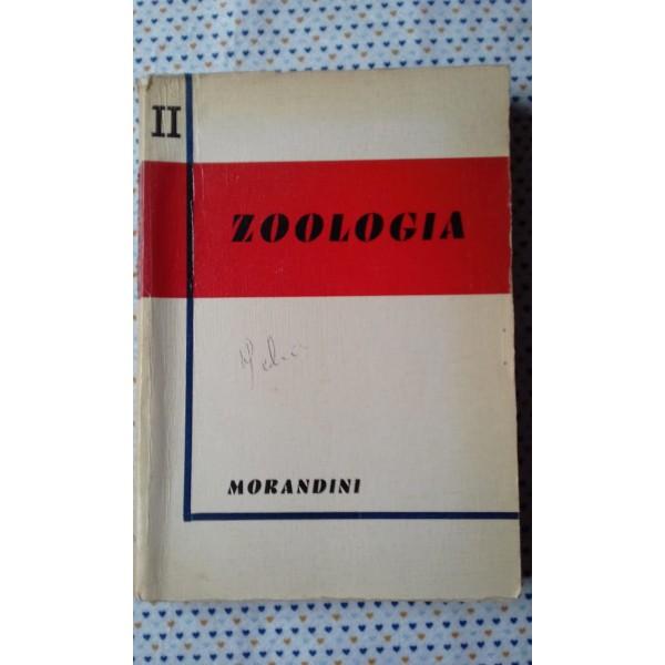 ZOOLOGIA  2 VOL.