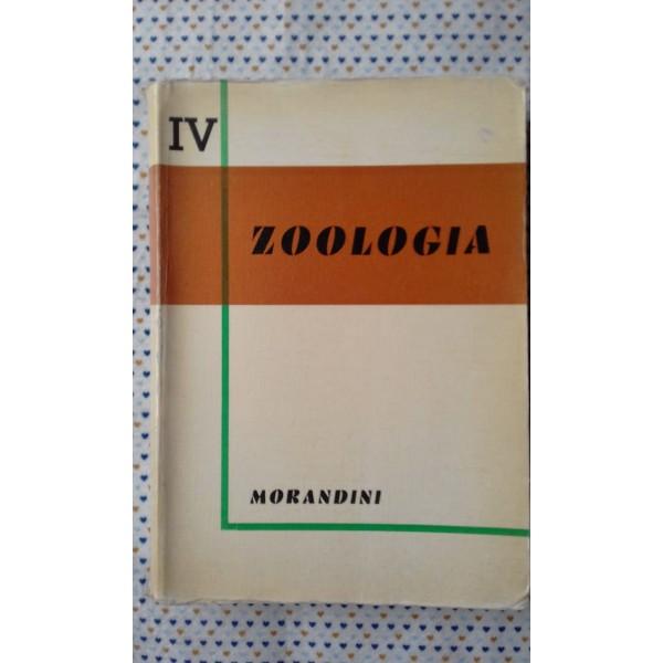ZOOLOGIA 4 VOL.