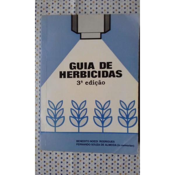 GUIA DE HERBICIDA 3 E.D
