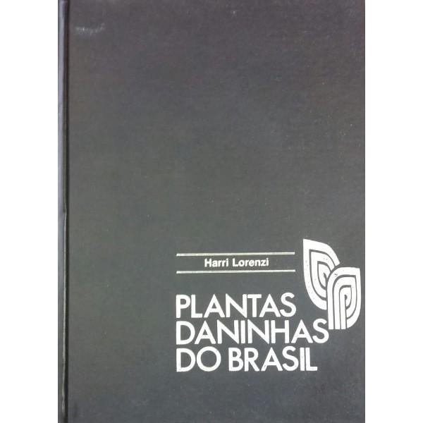 PLANTAS DANINHAS DO BRASIL HARRI LORENZI