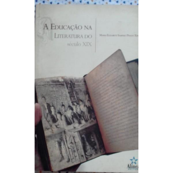 A EDUCAÇÃO NA LITERATURA DO SÉCULO XIX