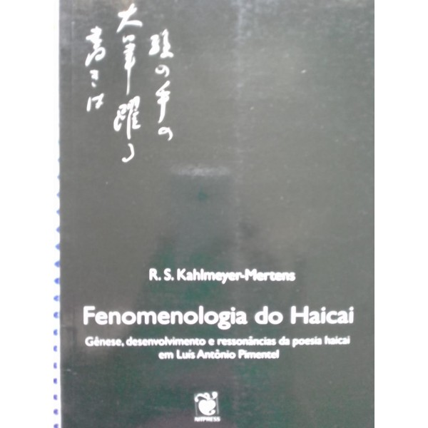 FENOMENOLOGIA DO HAICAI