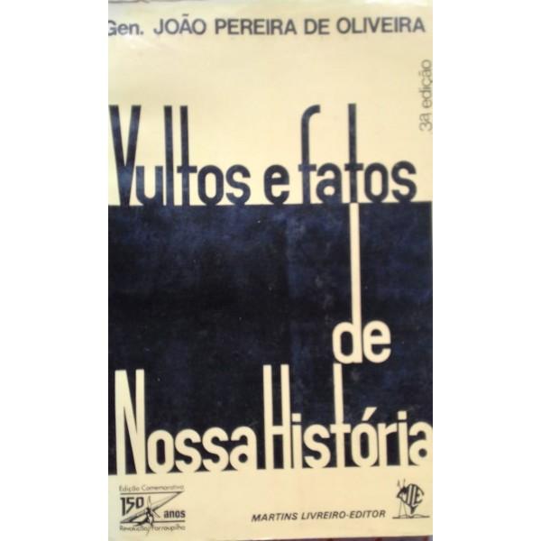 GEN .JOÃO PEREIRA DE OLIVEIRA
