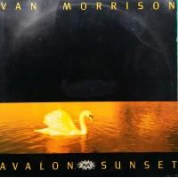 VAN MORRISON AVALON SUNSET