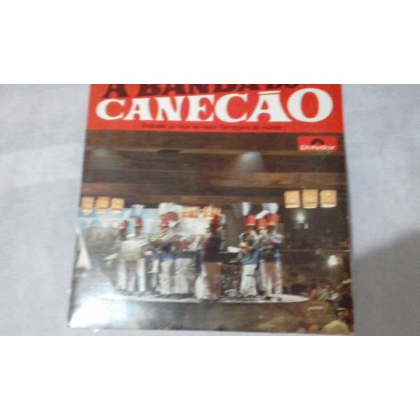 A BANDA  DO  CANECÃO
