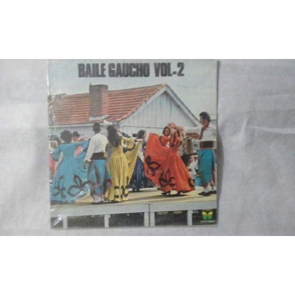 BAILE  GAUCHO VOLUME 2
