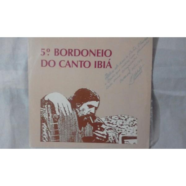 5 Bordoneio Do Canto Ibiá