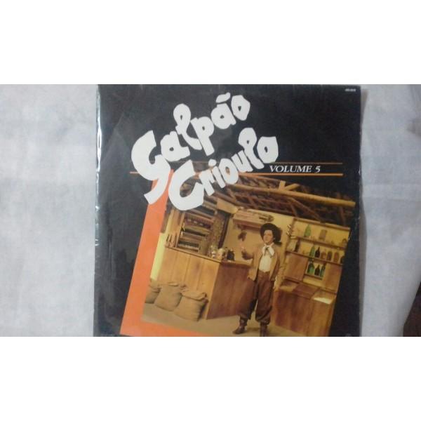 GALPÃO CRIOULO 5
