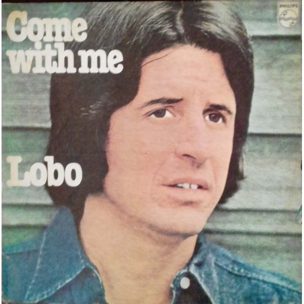LOBO COME WITH-ME