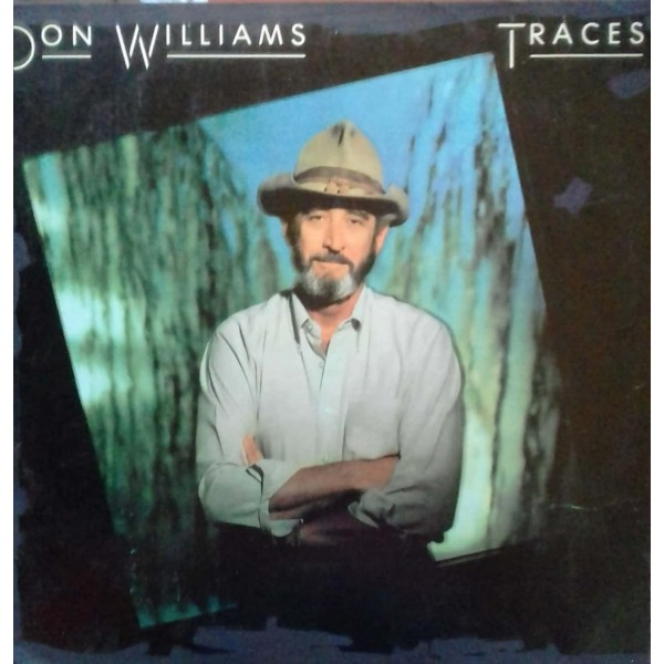 DON WILLIANS TRACES