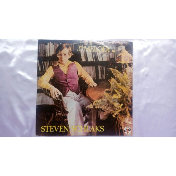 3rd Melody by Steven Schlaks
