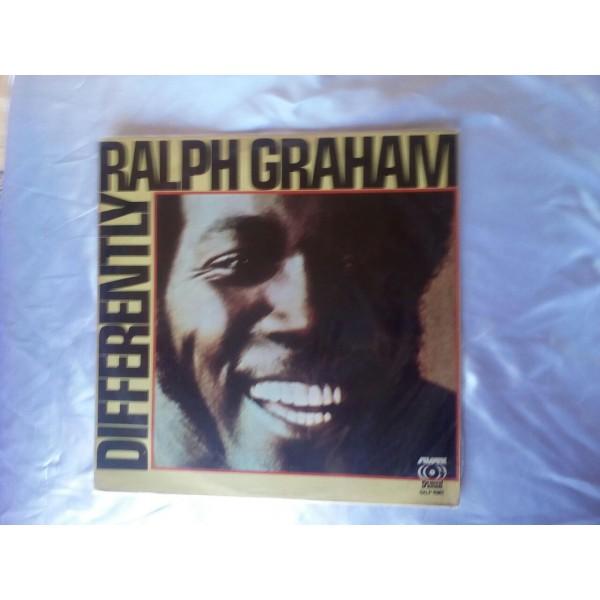 Diferently Ralph Graham