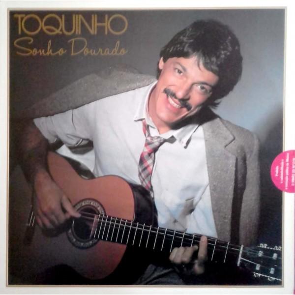 TOQUINHO  SONHO DOURADO