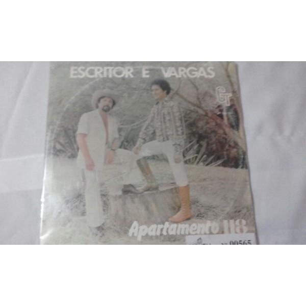 Escritor e Vargas Apartamento 118