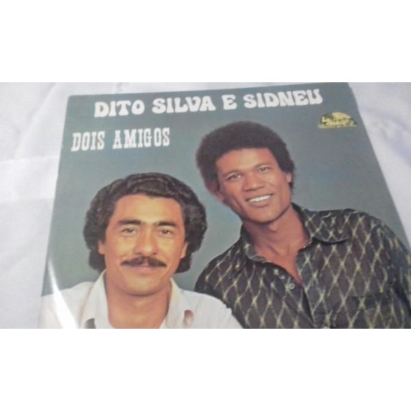 Dito Silva e Sidneu Dois Amigos