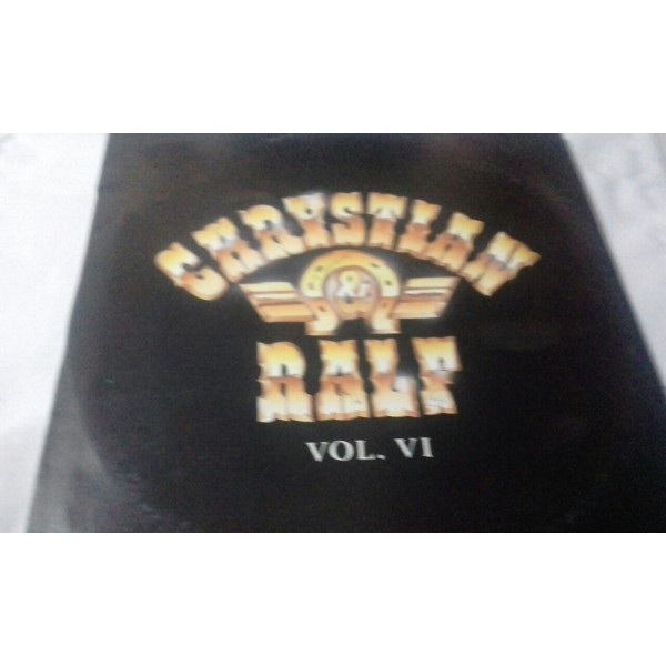 CHRISTIAN E RALF VOLUME 6