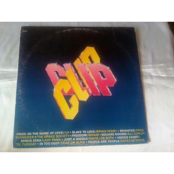 Clip Clip