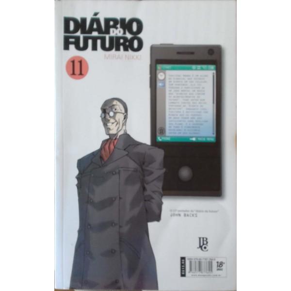 DIÁRIO DO FUTURO 11