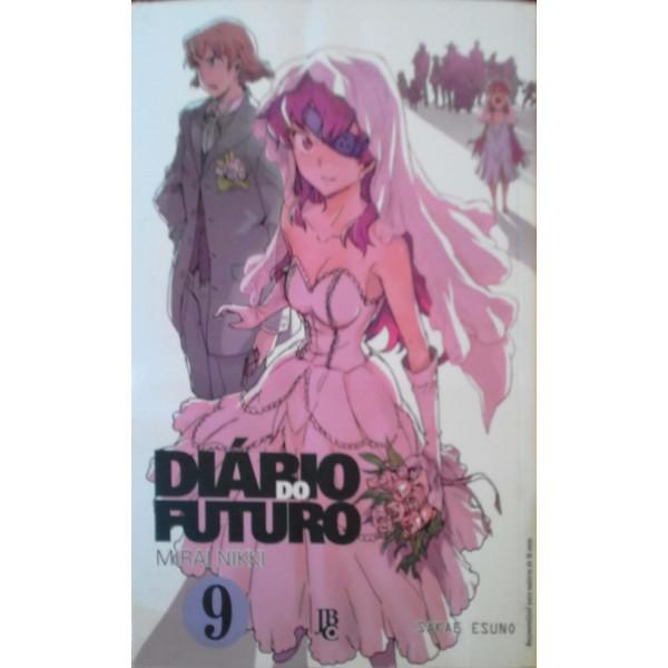 DIÁRIO DO FUTURO 9