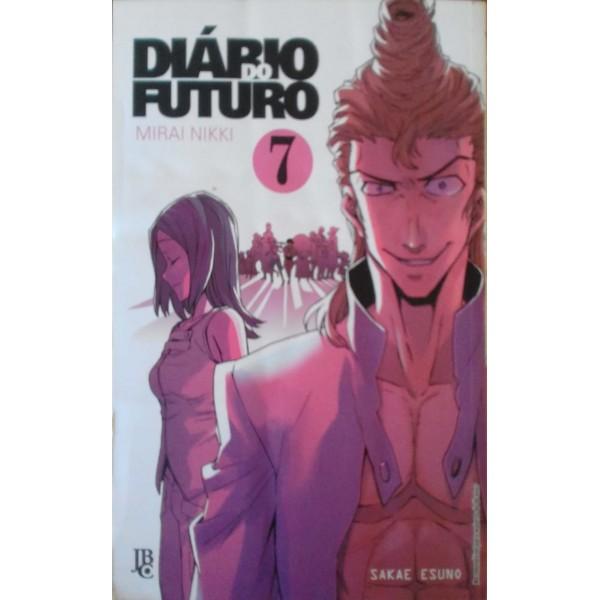 DIÁRIO DO FUTURO 7