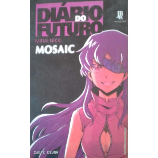 DIÁRIO DO FUTURO MOSAIC