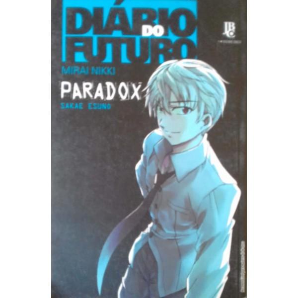 DIÁRIO DO FUTURO-PARADOX
