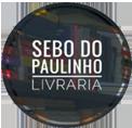 Loja Virtual - Sebo do Paulinho